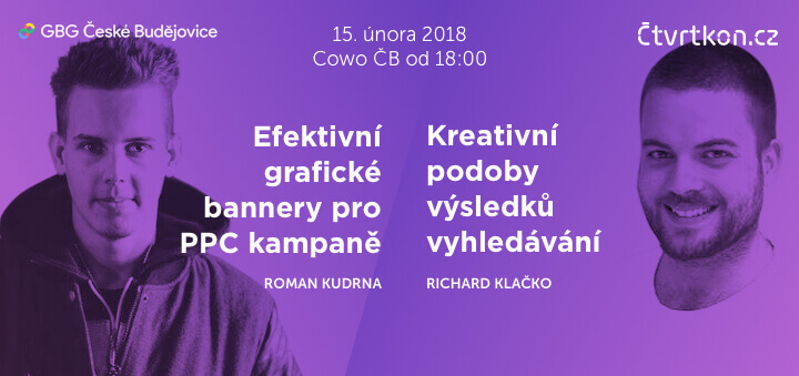 MKT Čtvrtkon #65 - Roman Kudrna a Richard Klačko