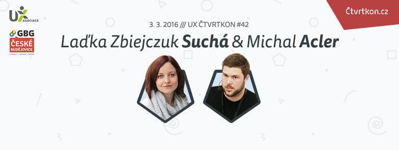 UX Čtvrtkon České Budějovice